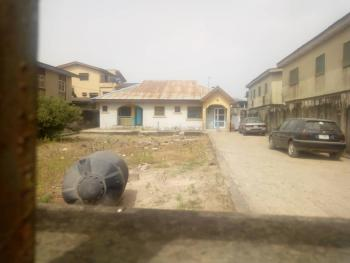 Building of Two Units of Two Bedrooms, Governor Road, Isheri Olofin, Alimosho, Lagos, Detached Bungalow for Sale