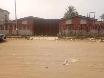 Four Units of Two Bedroom Bungalow, Governor Road, Isheri Olofin, Alimosho, Lagos, Detached Bungalow for Sale