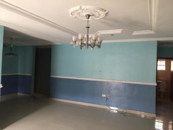 Clean 3 Bedroom Flat, Okeira, Off Ado Road, Ado, Ajah, Lagos, Flat for Rent
