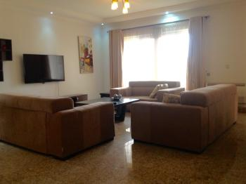 Luxury Service  3 Bedroom Short Let Apartment with Excellent Facilities, Off Glover Road, Old Ikoyi, Ikoyi, Lagos, Flat for Rent