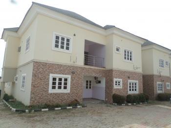 5 Bedroom, Kado, Abuja, Semi-detached Duplex for Rent