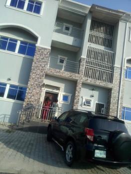 Exquisitely Finished 3 Bedroom Terrace House, After Nizamiya Hospital, Karmo, Abuja, Terraced Duplex for Sale