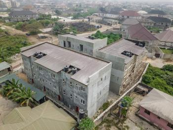 Montgomery Terraces Sangotedo Ajah, Sangotedo, Ajah, Lagos, Terraced Duplex for Sale