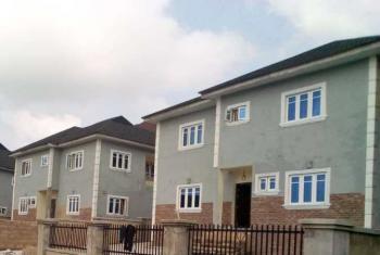 New 5 Bedroom Duplex, Jericho/onireke Gra, Ibadan, Oyo, Detached Duplex for Rent