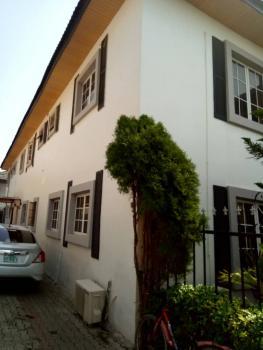 Cool 2 Bedroom Flat with 1 Room Bq, Lekki Phase 1, Lekki Phase 1, Lekki, Lagos, Flat for Rent