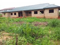 Twin 3 Bedroom Flat All En-suite, Mowe Ofada, Ogun, 6 bedroom, 6 toilets, 6 baths Detached Bungalow for Sale