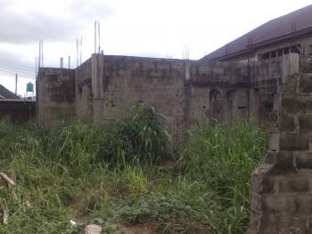 Standard Full Plot with  C of O, Onipetesi Estate, Mangoro, Ikeja, Lagos, Residential Land for Sale