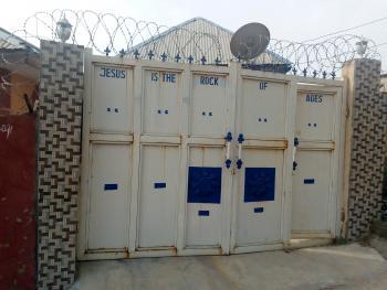 Self Contained, Dutse Bokuma, Dutse, Abuja, Self Contained (single Rooms) for Rent