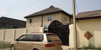 Very Spacious 3 Bedroom Flat with Excellent Facilities, Valley View Estate, Off Ebute-igbogbo Road, Ebute, Ikorodu, Lagos, Flat for Rent