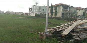 Land with C of O, Lafiaji, Lekki, Lagos, Residential Land for Sale