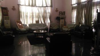 a Massive 5 Bedroom Fully Detached House  with 2 Rooms Boys Quarters, All En Suite and S/pool, Spacious Compound, Off Admiralty Road, Lekki Phase 1, Lekki, Lagos, Detached Duplex for Sale
