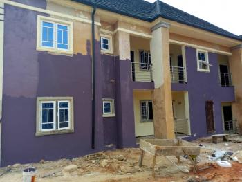 a Brand New Apartment, Limit Road, Off Sapele Road /country Home Road, Oredo, Edo, Mini Flat for Rent