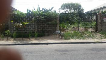 1002sqm Fenced with Gate, Parkview, Ikoyi, Lagos, Residential Land for Sale