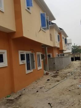 5 Bedroom Detached Duplex, Bera Estate, Chevy View Estate, Lekki, Lagos, Detached Duplex for Sale