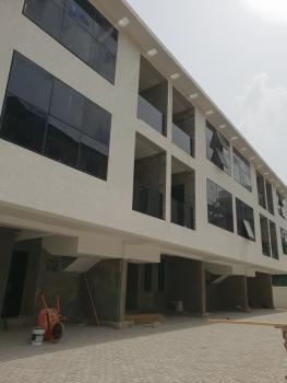 4 Bedroom Terrace, Mojisola Onikoyi Estate, Ikoyi, Lagos, Terraced Duplex for Sale