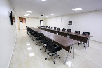 Zone Tech Park  Corporate Development Facility - Training Hall, 40 Capacity, Plot 9, Gbagada Expressway, Beside Ups, Gbagada, Lagos, Conference / Meeting / Training Room for Rent