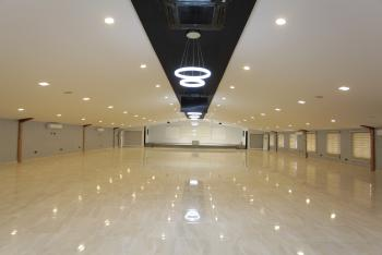 Zone Tech Parks Corporate Development Facility - Main Conference Hall, 600 Capacity, Plot 9, Gbagada Expressway, Beside Ups, Gbagada, Lagos, Conference / Meeting / Training Room for Rent
