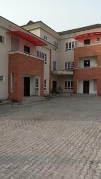 Self Service  3 Bedroom Flat Office Space, Off Yesufu Oniru Way, Lekki Phase 1, Lekki, Lagos, Office Space for Rent