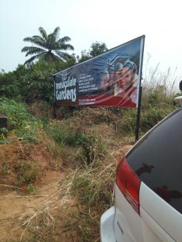 Land, Immaculate Garden Estate, Behind Unizik Permanent Site Amansea, Awka North, Awka, Anambra, Mixed-use Land for Sale