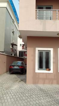 Very Decent Self Service 2 Bedrooms Flat Suitable for Office Purposes, Off Yesufu Oniru Way, Oniru, Victoria Island (vi), Lagos, Flat for Rent
