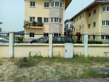Luxury 3 Bedroom with Bq Service Apartment with Global C of O, Royal Garden Estate, Ajah, Lagos, Block of Flats for Sale