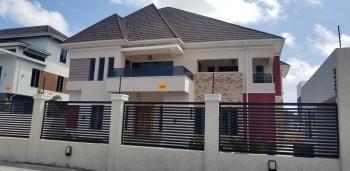 Luxury 6 Bedroom House, Pinnock Estate, Jakande, Lekki, Lagos, Detached Duplex for Sale