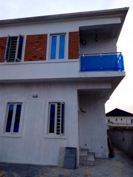 Spacious 5 Bedroom Fully Detached, Madam Cellular Estate, Off Agungi Road, Agungi, Lekki, Lagos, Detached Duplex for Sale