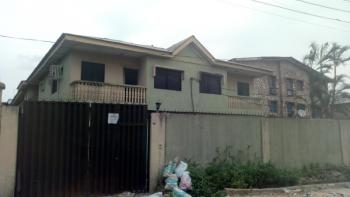 Luxury Block of Flats, Sesan Osineye, Medina, Gbagada, Lagos, Block of Flats for Sale