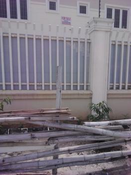 4 Bedroom Detached Duplex with Bq, Horizon Ll Estate, Lekki Phase 1, Lekki, Lagos, Detached Duplex for Sale
