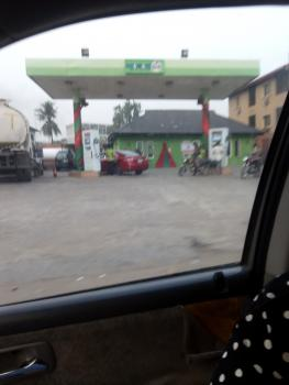 Filling Station, Along Ishaga Road, Idi Araba, Surulere, Lagos, Filling Station for Sale