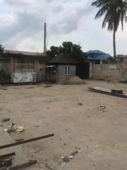 Prime Mixed Use Property, Off Joseph Orru Street, Amuwo Odofin Gra, Amuwo Odofin, Isolo, Lagos, Mixed-use Land for Sale