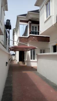Brand New 4 Bedroom Duplex with Bq, Bridge Gate Estate, Agungi, Lekki, Lagos, Semi-detached Duplex for Rent