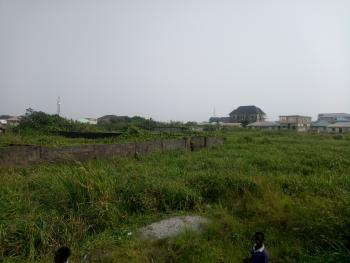 Land with Governors Consent, 6# Plots of Land @ Ijegun, Off Mobil Road. Behind Mega Chicken, Lekki Phase 2, Lekki, Lagos, Mixed-use Land for Sale