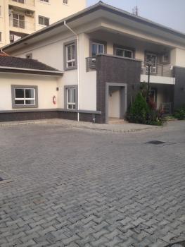 Luxury 4 Bedroom Serviced, All Rooms En Suit, Off Idowu Martins Street, Oniru, Victoria Island (vi), Lagos, Terraced Duplex for Rent