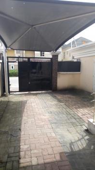 Luxury 4 Bedroom Duplex with Bq, Road 4, Chevy View Estate, Lekki, Lagos, House for Rent