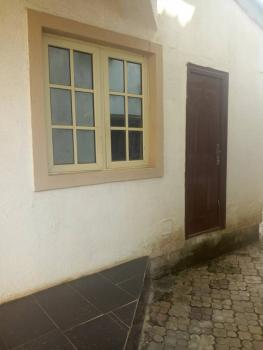 Self Contained, Kado District, Kado, Abuja, Self Contained (single Rooms) for Rent