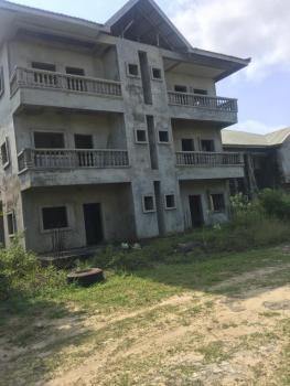 3 Bedroom Luxury Service Apartment By Vgc in Gated and Well Maintained Estate, Vgc, Lekki, Lagos, Flat for Sale
