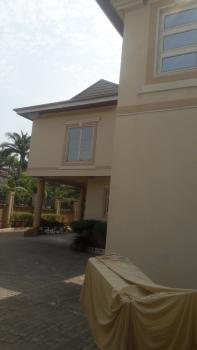 4 Bedroom with 4 Parlors & 9 Toilets, Off Aminu Kano Crescent, Wuse 2, Abuja, Detached Duplex for Sale