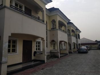 Superb Exquisite 3 Bedroom Duplex, Somitel Road, Peter Odili Road, Trans Amadi, Port Harcourt, Rivers, Terraced Duplex for Rent