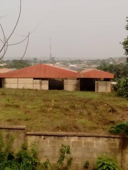 Warehouse, Ifo, Ogun, Warehouse for Sale
