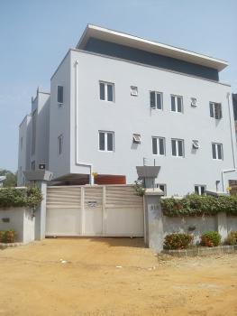 a Tastefully Finished Serviced Brand New 3 Bedroom Flat, Jahi District, Jahi, Abuja, Flat for Rent