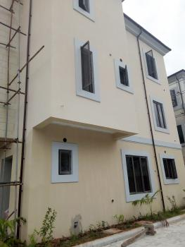 Luxury and Modern Five (5) Bedroom Semi Detached House, Off Alexander Road, Ikoyi, Lagos, House for Sale