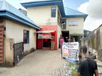 a Plaza/shopping Complex/office Complex, Mbaise Road, New Owerri, Owerri, Imo, Plaza / Complex / Mall for Sale