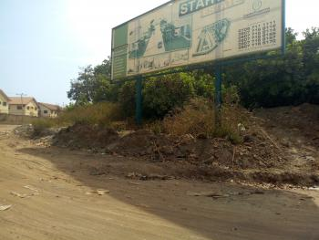 1 Hectare Commercial Land By Same Global Estate, After Sunnyvale Estate, By Kabusa Garden Estate, Dakwo, Abuja, Commercial Land for Sale