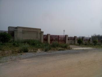 6700sqm Land with Approved Plan for 23 Terrace Houses, Off Banex Express, Kado, Abuja, Residential Land for Sale