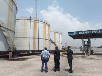 Tank Farm, Apapa, Lagos, Tank Farm for Sale