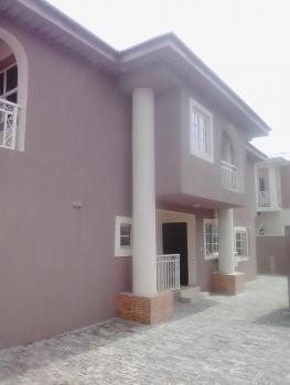 Executive 3 Bedroom Flat, Bridge Gate Estate, Agungi, Lekki, Lagos, Flat for Rent
