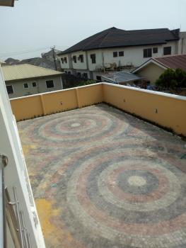 Luxury 3 Bedroom Flat, Ogidan, Sangotedo, Ajah, Lagos, Flat for Rent