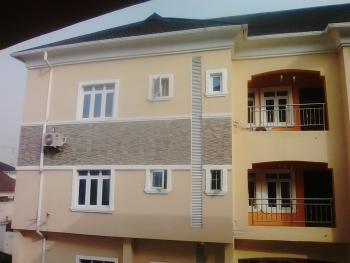 New Built Luxury 3 Bedroom Flat, Chevron Drive, Chevy View Estate, Lekki, Lagos, Flat for Rent