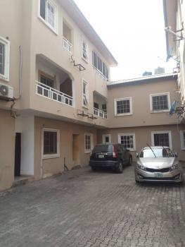 Self Service 3 Bedroom Flat, Lekki Right, Lekki Phase 1, Lekki, Lagos, Flat for Rent